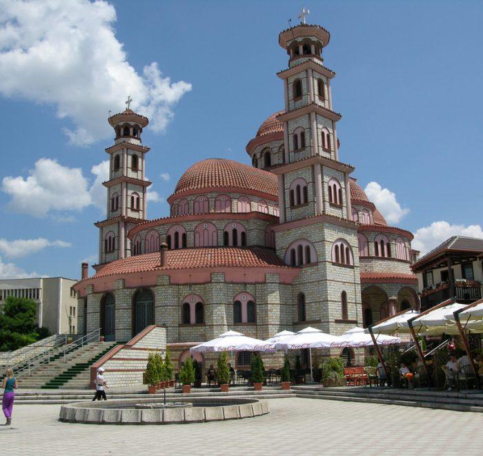 korce-albania off limits